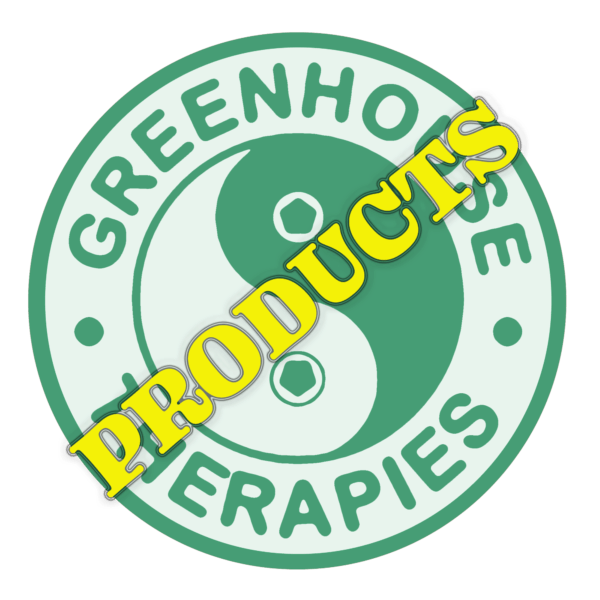 GREENHOUSE THERAPIES PRODUCTS